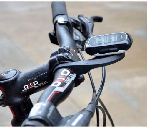2 x Bicycle Bracket Handle Bar GPS Extender Base Mount For Garmin Edge NP2