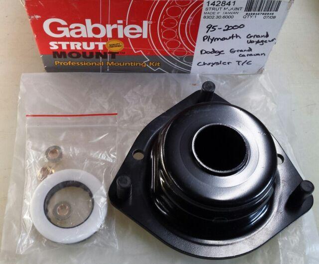 Gabriel 142651 Suspension Mounts 1 Pack