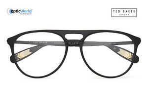 bfd4a08c3e Image is loading Ted-Baker-TB8192-KELLER-Designer-Spectacle-Frames-with-