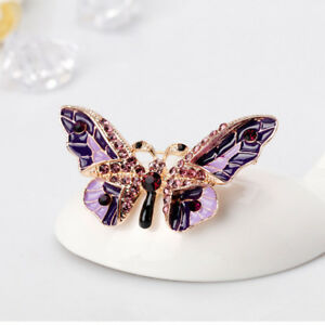 Insect-Shape-Butterfly-Lapel-Pin-Brooch-Fashions-Jewelry-Popular-Accessories