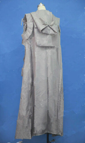 Details about  /Klingon High Council Robe Cosplay Costume 355