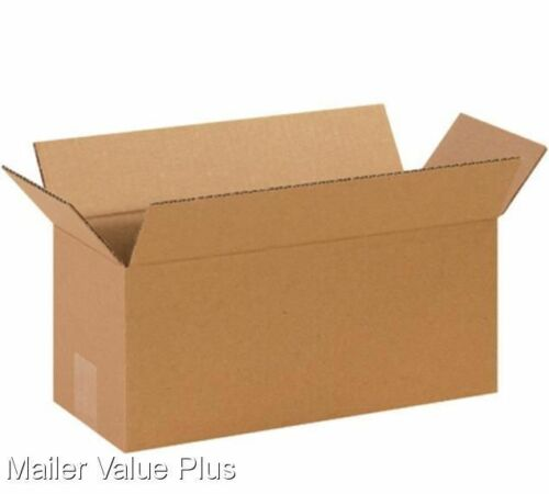 75-14 x 6 x 6 Corrugated Shipping Boxes Packing Storage Cartons Cardboard Box