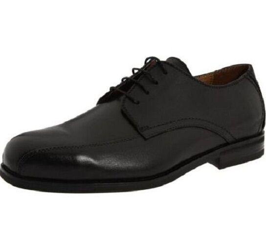 Florsheim Homme Finney Oxford, Noir Style Cuir  13117 -taille 11.5- Nib