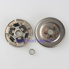 "3/8""-6T CLUTCH DRUM CHAIN SPROCKET ASSY FOR STIHL 018 017 MS170 MS180 CHAINSAW"