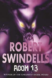 Room-13-Swindells-Robert-Very-Good-Book