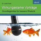 Wirkungsstarke Vorträge (2013)