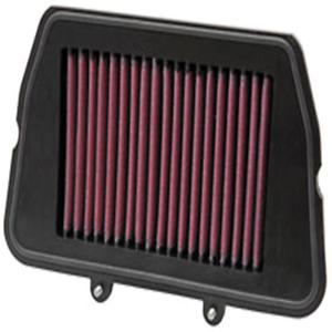 High Flow Air Filter For 2013 Triumph Tiger 800 ABS~K/&N TB-8011