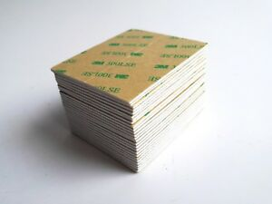 1-6mm-Thick-70mm-30mm-Two-Sides-Adhesive-Foam-Mat-with-Strong-9495LE-Wide-Use