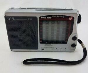 ECB-938-AM-FM-WM-SW-1-8-World-Band-Super-Sensitivity-Portable-Pocket-Radio