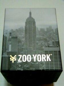 NIB* Zoo York Digital Multifunctional watch style 54788