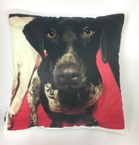 Beautiful Family Personalised Cushion For Your Child/'s Drawing Unique Gift