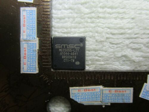 2pcs MEC5O55-LZY MEC50S5-LZY MEC505S-LZY MEC5055LZY MEC5055-LZY QFN72 IC Chip