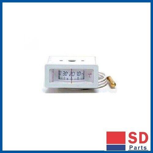 Free Postage BRAND NEW Arthermo Refrigeration Thermometer White