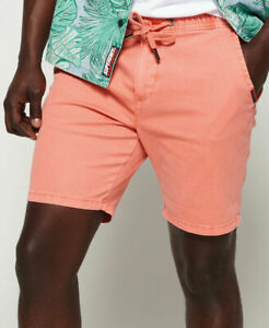 Superdry Herren Sunscorched Shorts