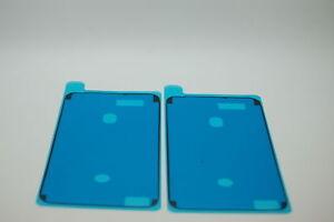 2x-Adhesivo-Impermeable-de-Pantalla-Frontal-Marco-para-iPhone-6S-Plus-Negro