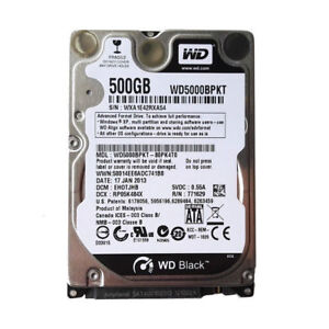 WD5000BPKT DRIVER DOWNLOAD (2019)