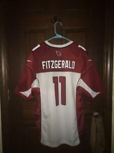 74331d6a6254 Image is loading Mens-Nike-Size-Medium-LARRY-FITZGERALD-Arizona-Cardinals-