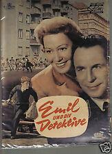DNFP Emil und die Detektive ( Kurt Meisel )