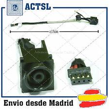 Sony Vaio PCG-71211M  VPCEB3A4E CONECTOR DC JACK