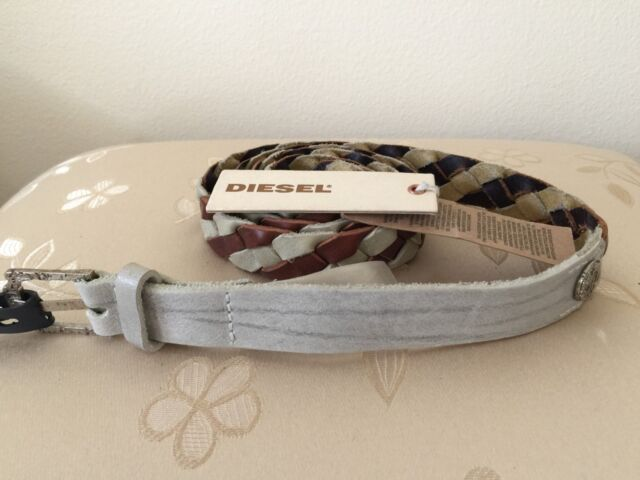 NEW REAL ALLIGATOR COGNAC BROWN BELT GREAT LOWER PRICE TO CLEAR LAST 3 SZ 42