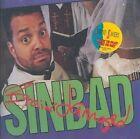 Brain Damaged 0042284190121 by Sinbad CD