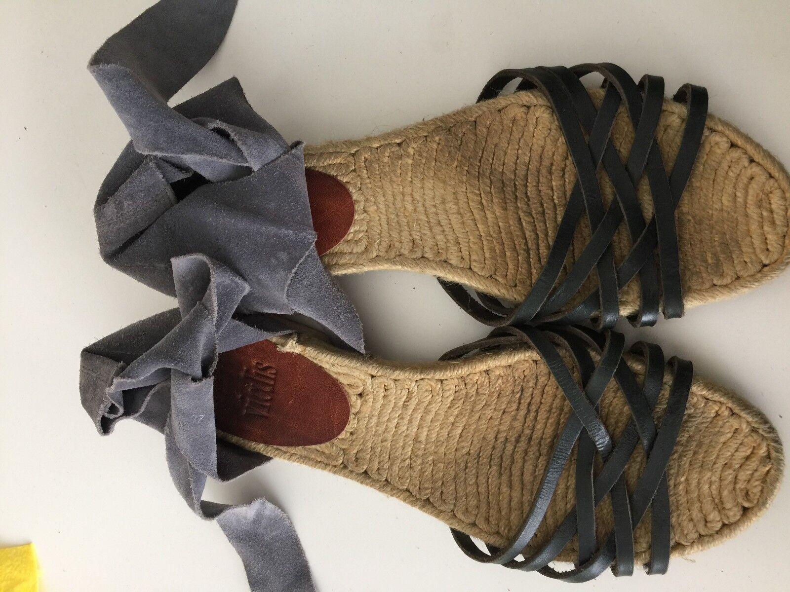new product 8dca5 cbd47 Vialis sandals sandals sandals size 37 eur , us size 6.5 ...