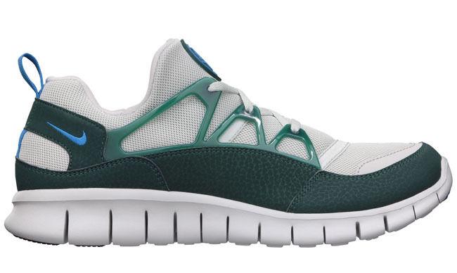 Brand New Nike 043 Free Huarache Light 555440 043 Nike Men US 8 79eb3f