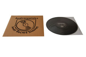 Analogue-Works-LP-12-034-Anti-Static-Inner-Record-Sleeves-Pack-of-100