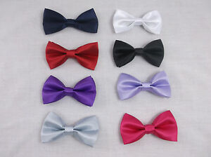 Childrens-Bow-Tie-Kids-Bow-Tie-Childrens-Black-Bow-Tie-Red-Bow-Tie-Navy-Bow-Tie