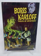 Boris Karloff Tales of Mystery Archives Volume 3 Dark Horse Comics HC New Sealed