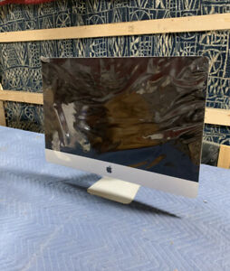 NEW LATE 2013 Apple A1419 iMac Core i5 3.2 8GB 27 Inch ...