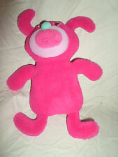 "10"" EUC Fisher-Price Sing A Ma Jig Singing Talking Plush Soft Toy Stuffed Animal"