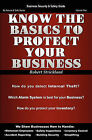 Know the Basics to Protect Your Business by Robert Strickland (Paperback / softback, 2010)
