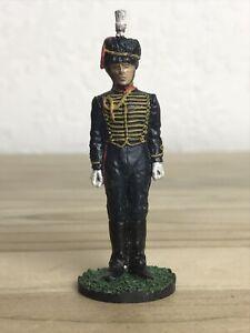 FRANKLIN MINT GUNNER KING'S TROOP ROYAL HORSE ARTILLERY INFANTRY SOLDIER 1970