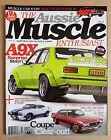 Aussie Muscle Enthusiast Magazine #8