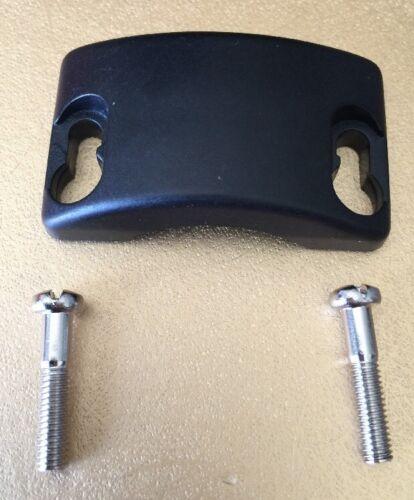 Daiwa Sealine SL 20 30 50 SH Fishing Reel Part Rod Reel clamp with Hardware