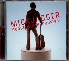 Mick Jagger / Goddessinthedoorway