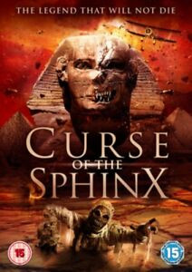 Curse Of The Sphinx DVD Nuovo DVD (101FILMS124)
