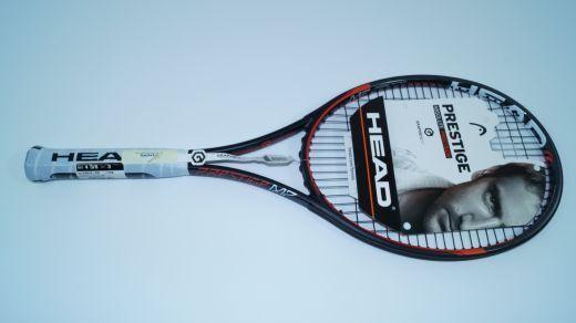 Nuovo  Head Graphene XT PRESTIGE MP Racchette da tennis racchetta l2 Strung Racquet 320g