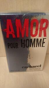 Amor-Pour-Homme-Cacharel-125-ml-Eau-de-Toilette-Pour-Homme-Spray-Men-EDT-VAPO
