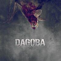 DAGOBA - TALES OF THE BLACK DAWN  CD NEU
