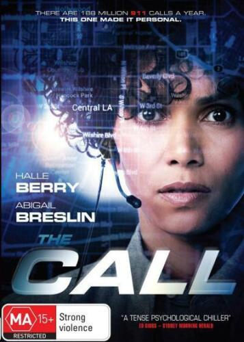 1 of 1 - THE CALL : NEW DVD : Halle Berry