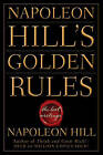 Napoleon Hill's Golden Rules: The Lost Writings by Napoleon Hill (Paperback, 2009)