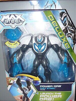 DC Collectibles DC Comics Super Villains Armored Suit Lex Luthor Deluxe DMG PKG