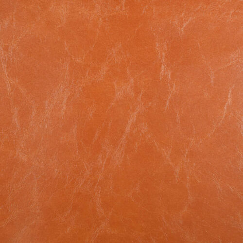 Vinyl Faux Leather Polished Antiqued Symphony Glaze Sequoia Distressed Fabric