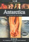 Antarctica 0741952683094 DVD Region 1 P H