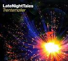 LateNightTales by Trentemoller (CD, May-2011, LateNightTales)