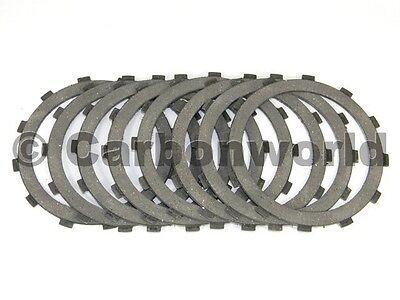 Kit clutch plates racing Ducabike for Ducati