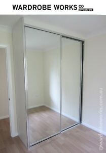 Built-in-WARDROBE-Made-To-Measure-2-Sliding-Doors-and-interior-up-to-2-4m-wide