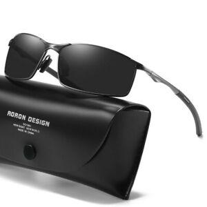 Polarized-Aluminium-HD-Photochromic-Sunglasses-Men-Chameleon-Driving-Sun-Glasses
